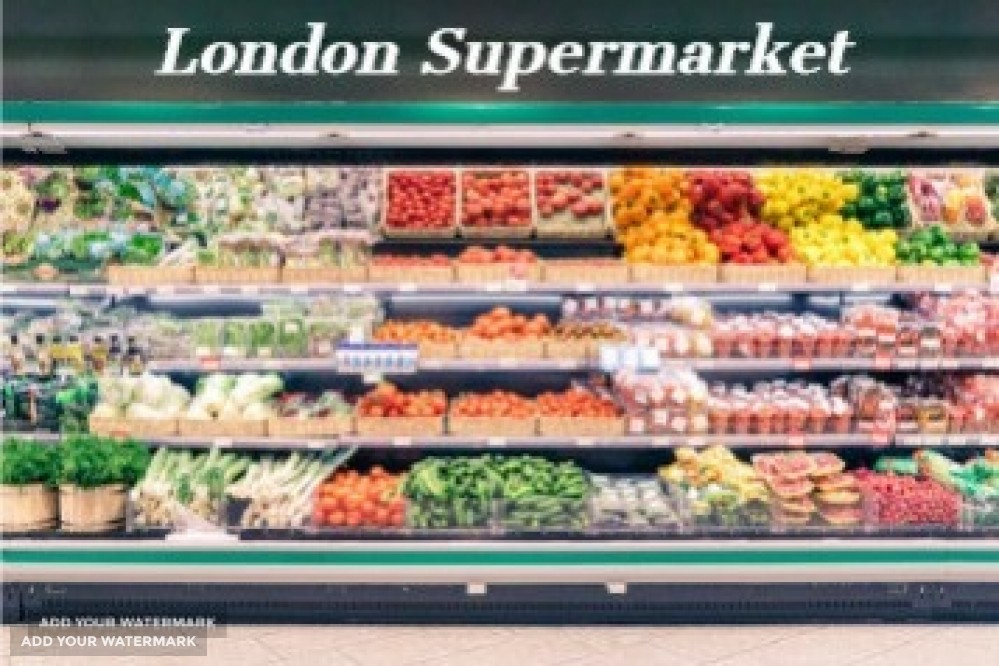 Dicle Supermarket London