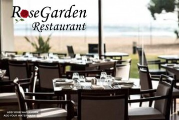 Rose Garden Restaurant London